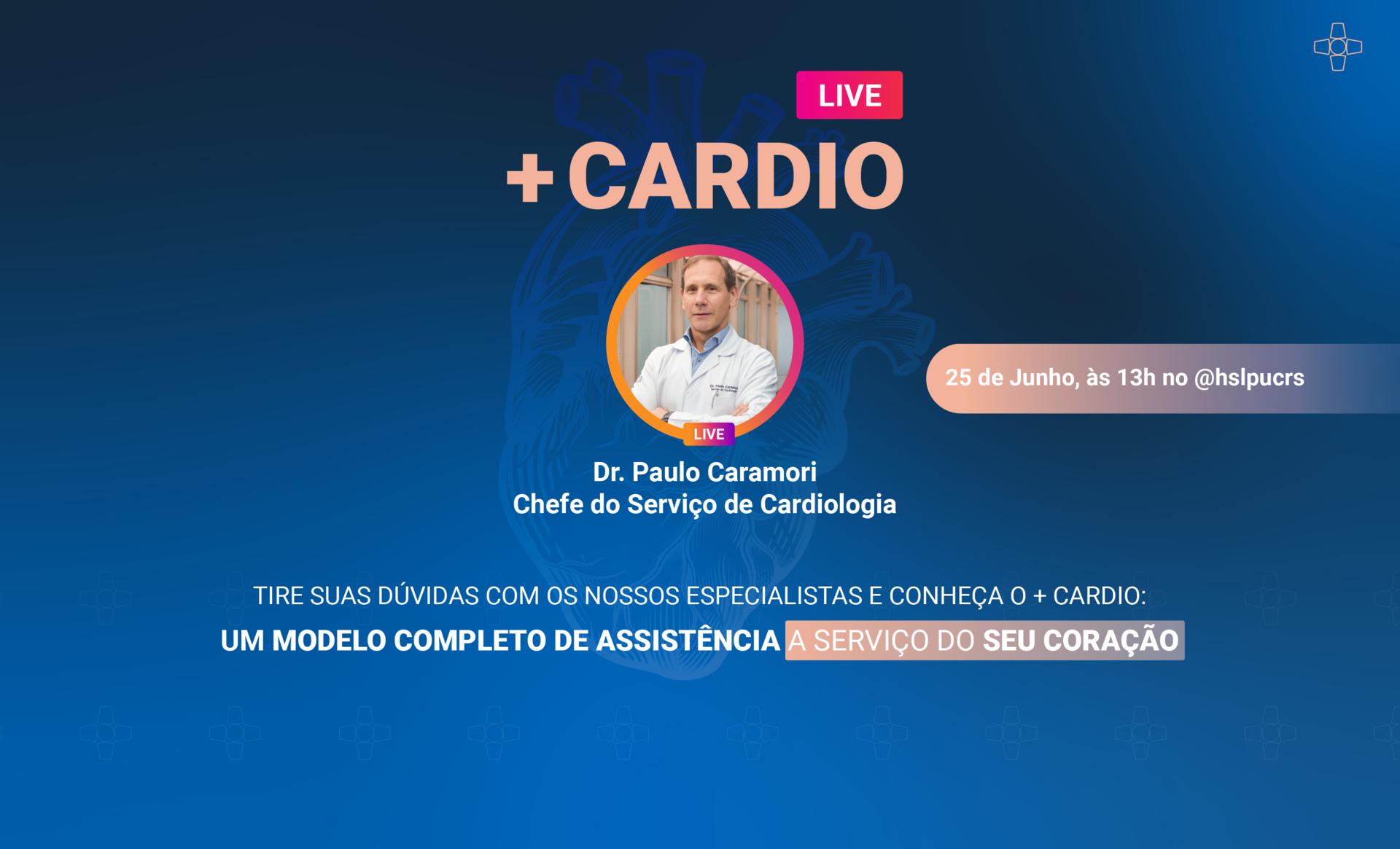 Live + Cardio
